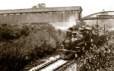Athens Railroad