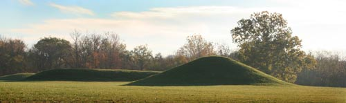Hopewell Mounds